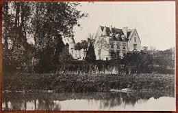 CP Sancoins Neuilly Lienesse 18 Cher - Le Château 1 If - Sancoins