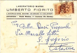 Italy Postcard (Z-6493) - 6. 1946-.. Republic