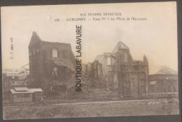 59--DORIGNIES--Fosse N° 4 Des Mines De L'Escarpelle - France