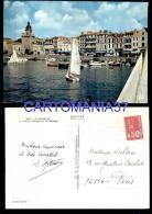 3804-17-9112      La Rochelle, La Grosse Horloge Et Les Voiliers - La Rochelle