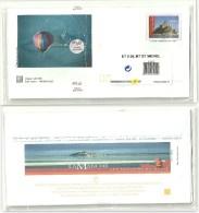 Lot De 5 Enveloppes P A P De 2006 N° 3924-E1 à 3924-E5 Blister Abimé Bon état Voir Le Scan - Entiers Postaux
