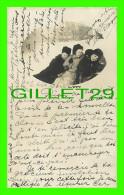 PLESSISVILLE, QUÉBEC - PRIVATE POST CARD - CIRCULÉE EN 1906 - ENDOS NON DIVISÉ - - Other