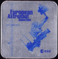 European Astronaut Selection - Coffret Métal - DVD + Documentation - Ingénierie