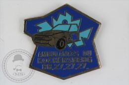 Ambulances Du Kochersberg  - Pin Badge #PLS - Medical