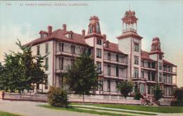 St Peter's Hospital Olympia Washington