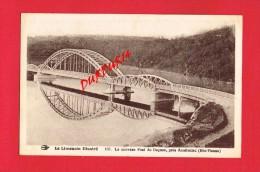 Haute Vienne - Environs De AMBAZAC - Le Nouveau Pont Du Dognon .... - France