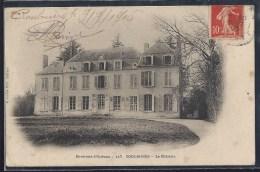 - CPA 45 - Coulmiers, Le Château - Coulmiers