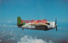 Aviation Avion Grumman Fm 2 Wildcat - 1939-1945: 2ème Guerre