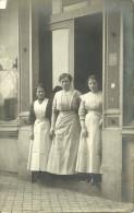 Belgique - Magasin Marie Noben