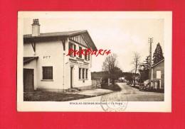 Gironde - BEAULAC - BERNOS - La Poste - France