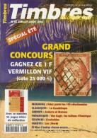 Timbres  Magazine    -    N°  48  -   Juillet / Aout    2004 - Frans (vanaf 1941)