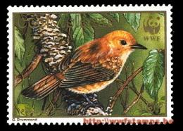 50% DISCOUNT WWF - COOK ISLANDS - 1989 - Stamp - Official Stamp Set - - Zonder Classificatie