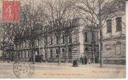 Toulouse  Faculté Des Sciences - Toulouse