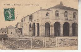 Castera  Hotel De Ville Et Ecoles - Castera
