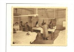 Mons Hôpital Psychiatrique De L´Etat à Mons Infirmerie Repasserie - Mons
