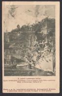 MILITARIA - WWI. Austro-Hungarian Bombing Lovcen, Osterreichisch-ungarische Bomben Lovcen - Montenegro - Weltkrieg 1914-18