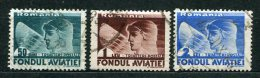 Romania ZZ Nr.20/2        O  Used       (263) - Franchigia