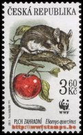 50% DISCOUNT WWF - CZECH REPUBLIC - 1996 - Stamp - Official Stamp Set - - W.W.F.