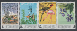 Singapore. EXPO'70. 1970. MNH But Gum DISTURBED. SCV = 23.75 - Timbres