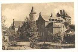 Cp, 62, Abbaye Saint-Paul De Wisques, Tour Et Chapelle De L'ancien Châtau - Autres Communes