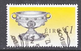 IRELAND  791   Type  III    (o) - Used Stamps