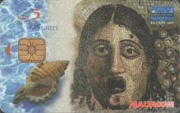 Malta - Chip - MAL-185 - Malta