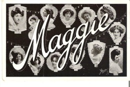 Maggie - Firstnames