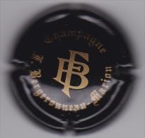 BERGERONNEAU MARION N°1 - Champagne