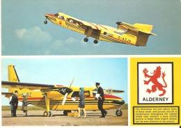 Alderney Aeroport - Alderney