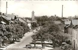 PENZBERG .. BAHNHOFSTRASSE - Weilheim