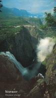 Pk Norway:283:Voringsfossen - Norway