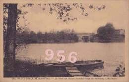 CPA * * HAUTE-GOULAINE * * Le Pont De L'Ouen - Haute-Goulaine