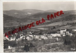34 -   LA SALVETAT SUR AGOUT - VUE GENERALE - La Salvetat