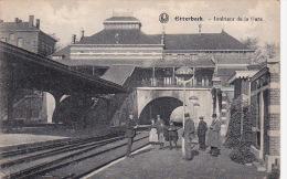 Etterbeek 46: Intérieur De La Gare - Etterbeek