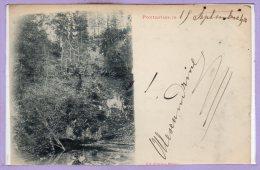 25 - PONTARLIER -- La Source Bleue - Pontarlier