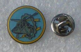 9ème RSAM HELICOPTERE DE COMBAT           TTT       141 - Armee