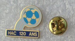 FOOTBALL HAC 120 ANS     TTT       144 - Football
