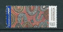 2003 Australia $1,65 Papunya Tula Art Used/gebruikt/oblitere - 2000-09 Elizabeth II