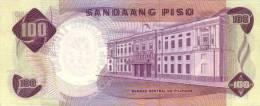 PHILIPPINES P. 157b 100 P 1970 UNC - Filippine