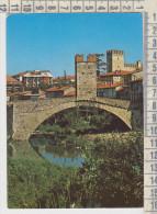 Millesimo Savona La Gaietta Ponte Romano Vg - Savona