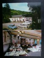 Transports Automobile Oldtimers Belgique Belgie Wallonie Crupet - Assesse