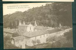 N°44     Chartreuse De Montrieux Vue Generale Du Monastere Face Ouest    - EaL61 - Chartreuse