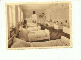 Mons Hôpital Psychiatrique De L´Etat à Mons Pavillon Leopold Salle D'alitement - Mons