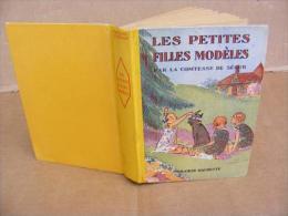 Les petites filles mod�les, La Comtesse de S�gur, Hachette, 1930