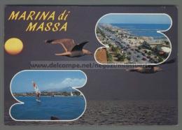 T6359 MARINA DI MASSA VEDUTE VG (m) - Massa