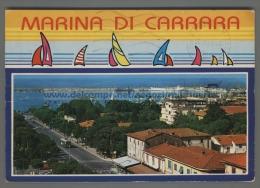 T6368 MARINA DI CARRARA VG Pieghetta (m) - Carrara