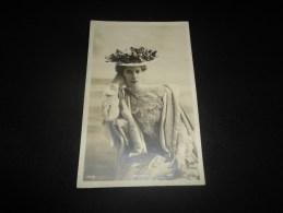 Célébrités .Artistes . Comédie Française. Brandès ( Marthe ) . Carte Photo Reutlinger. Avant 1904. - Artistes