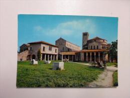 Italia Venezia Torcello       D119339 - Venezia