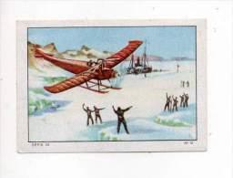 Image - Chocolats Neslté, Gala, Peter, Cailler, Kohler - Série 56 - N°12 - Vieux Papiers