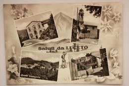 SALUTI DA  LUCETO / ALBISSOLA - Altre Città